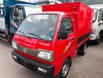 Bán xe tải Towner 800, Thaco Towner 990kg giá rẻ tại Thaco Hải Phòng