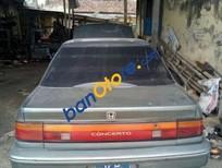 Bán ô tô Honda Concerto MT 1.6 sản xuất năm 1993