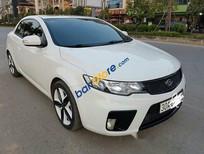Chính chủ bán xe Kia Forte Koup 2.0 AT đời 2010, màu trắng, xe nhập