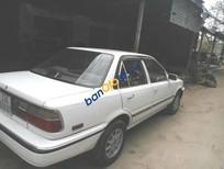 Cần bán Toyota Corolla sản xuất 1988, hiện trạng xe cũ đang sử dụng tốt, vận hành an toàn