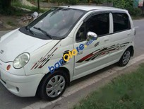 Bán xe Daewoo Matiz SE đời 2006, màu trắng như mới