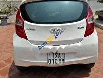 Cần bán xe Hyundai Eon đời 2011, màu trắng, nhập khẩu chính chủ, 200tr