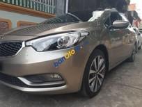 Cần bán lại xe Kia K3 AT đời 2014 giá cạnh tranh