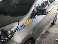 Bán Kia Picanto năm sản xuất 2014, giá chỉ 310 triệu