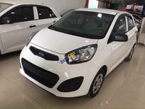 Bán xe Kia Van sản xuất 2014, màu trắng, nhập khẩu