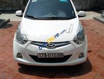 Cần bán Hyundai Eon sản xuất năm 2011, màu trắng, xe nhập