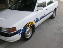 Xe Mazda 3 sản xuất 1995, màu trắng, nhập khẩu nguyên chiếc, giá chỉ 58 triệu