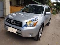 Cần bán Toyota RAV4 Limited 2007, nhập khẩu nguyên chiếc chính chủ, 560 triệu