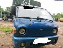 Bán Hyundai Porter đời 2005, màu xanh lam