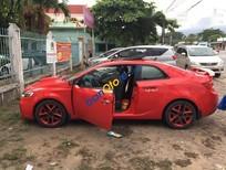 Bán xe Kia Cerato Koup đời 2012, màu đỏ, nhập khẩu nguyên chiếc chính chủ, giá tốt