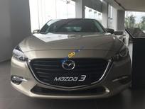 Mazda Biên Hòa bán xe Mazda 3 đời 2018 HB, chính hãng tại Đồng Nai, hỗ trợ trả góp miễn phí: 0938908198 - 0933805888