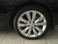 Bán lại xe Kia Forte đời 2011, màu đen, giá 425tr