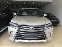 Bán Lexus LX570 sản xuất và đăng ký 2016, xe cực mới, thuế sang tên 2%