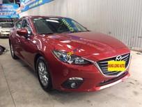 Cần bán lại xe Mazda 3 1.5L sản xuất 2016, màu đỏ còn mới