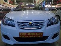 Cần bán lại xe Hyundai Avante 1.6 MT năm 2011, màu trắng xe gia đình, giá tốt