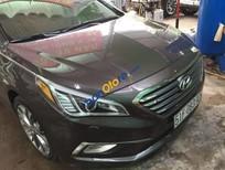 Cần bán gấp Hyundai Sonata năm 2015 chính chủ, giá chỉ 845 triệu