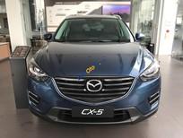 Mazda Đồng Nai bán xe Mazda CX-5 2017 2.5L, 1 cầu số tự động tại Biên Hòa. 0909258828