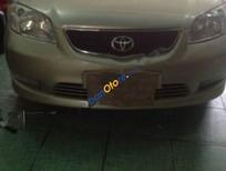 Bán Toyota Vios 1.5G năm sản xuất 2003