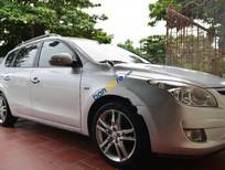 Bán xe Hyundai i30 CW đời 2009, màu bạc, xe nhập chính chủ, giá chỉ 385 triệu