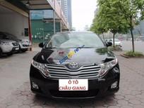 Bán Toyota Venza 2.7L đời 2010, màu đen, nhập khẩu chính chủ