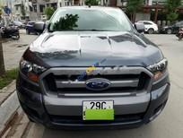 Cần bán xe Ford Ranger XLS MT sản xuất năm 2015, màu xanh lam, nhập khẩu