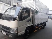 Cần bán chiếc xe IZ49 nhập khẩu từ Hàn Quốc 2017