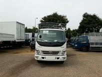 Giá xe tải 3.5 tấn Trường Hải mới nâng tải ở Hà Nội