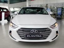 Cần bán Hyundai Elantra đời 2017, màu trắng, nhập khẩu nguyên chiếc giá cạnh tranh