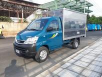 Thủ Đức bán xe tải nhỏ Thaco 900kg, khuyến mãi 100% thuế trước bạ, xe giao ngay
