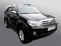 Toyota Fortuner 2012, tự động 2 cầu, còn mới 95%