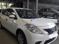 Cần bán lại xe Nissan Sunny 2013 số sàn, giá 270tr