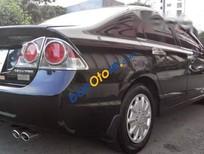 Chính chủ bán Honda Civic 1.8MT 2008, màu đen