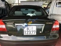 Cần bán Daewoo Nubira II 2.0 đời 2002, màu đen, giá chỉ 135 triệu