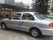 Xe Kia Spectra Ls năm 2007, màu bạc, nhập khẩu, 145 triệu