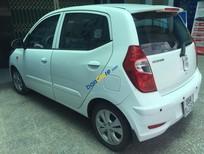 Bán Hyundai i10 sản xuất 2011, màu trắng, xe nhập