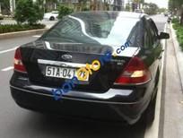 Bán ô tô Ford Mondeo đời 2004, xe nhà ít đi, máy zin, hộp số tự động, dẫn động 1 cầu