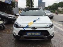 Bán ô tô Hyundai i20 đời 2016, màu trắng, nhập khẩu đẹp như mới