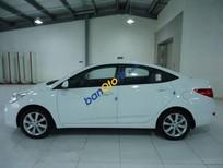 Bán xe Hyundai Accent năm sản xuất 2016, màu trắng, xe nhập