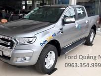 Cần bán xe Ford Ranger XLT năm sản xuất 2017, nhập khẩu