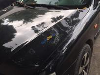 Bán Mazda 626 đời 2002, màu đen chính chủ, giá chỉ 200 triệu