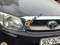 Cần bán Toyota Hilux 2,5 MT sản xuất năm 2009, giá chỉ 365 triệu