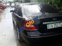 Bán Ford Mondeo 2.5 AT đời 2004, màu đen, xe đẹp