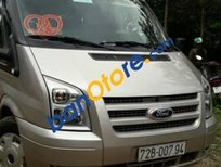 Cần bán lại xe Ford Transit sản xuất 2013, giá tốt