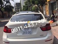 Cần bán xe BMW X6 đời 2013, màu kem (be), xe nhập