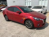 Mazda 2 Sedan, màu đỏ, trắng, trả góp 85%, hỗ trợ từ A-Z, liên hệ 0938 900 820