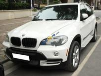 Cần bán BMW X5 3.0 XDrive năm sản xuất 2010, màu trắng, nhập khẩu