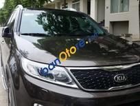 Bán xe Kia Sorento AT đời 2014 chính chủ, giá tốt