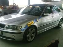 Cần bán gấp BMW 3 Series 325i năm 2005, màu bạc chính chủ, 275tr