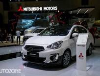 Sở hữu ngay xe Attrage nhập Thái, khi chỉ với 85 triệu đồng, giá cực kì ưu đãi