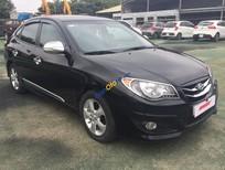 Bán Hyundai Avante 1.6AT đời 2013, màu đen